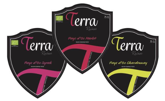 Gamme Terra